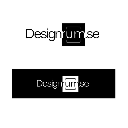 Runner-up design by brushworkz