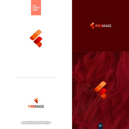 Diseño finalista de inkcreedable studios