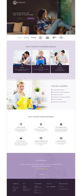 Winning design by Babji Info