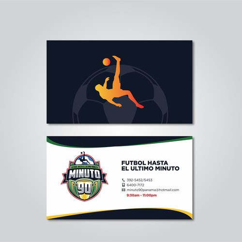 Runner-up design by Maryo Art