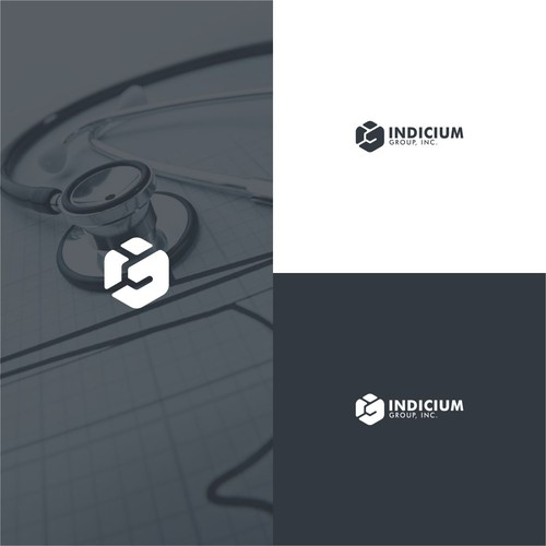 Runner-up design by Maknalogo™