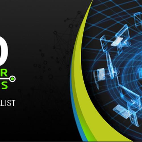 Design finalista por MahiDesigns