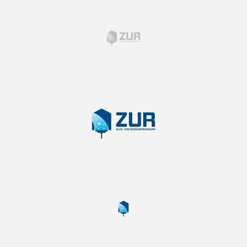 Runner-up design by azahra99