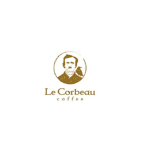 Gourmet Coffee and Cafe needs a great logo Diseño de Sava Stoic