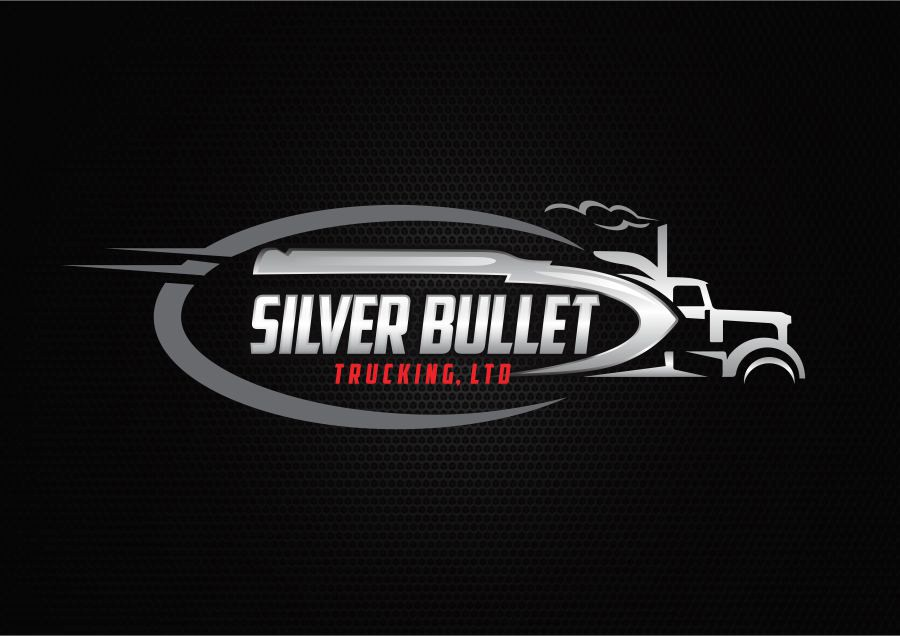 New Business Logo for small transport trucking company ...