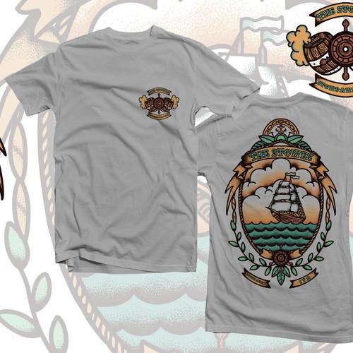 Diseño finalista de EkkyAmalsya