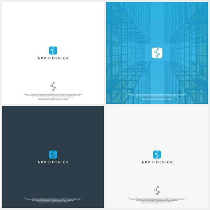 Winning design by Hustℓe.