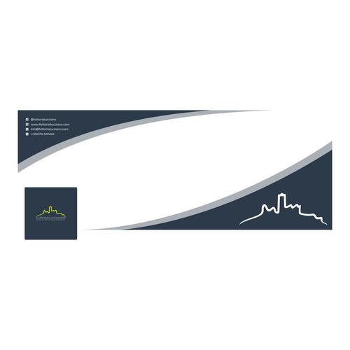 Design finalista por tuwalen
