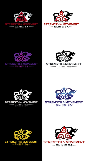 Winning design by SirTenTeeDesigns