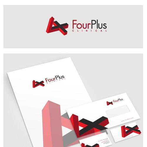 Zweitplatziertes Design von Pras Haris