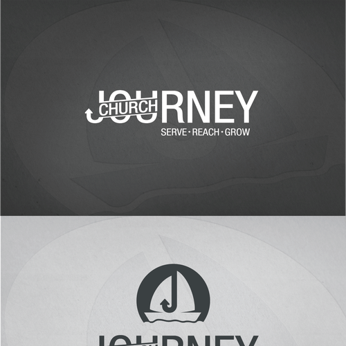 Runner-up design by Point.0