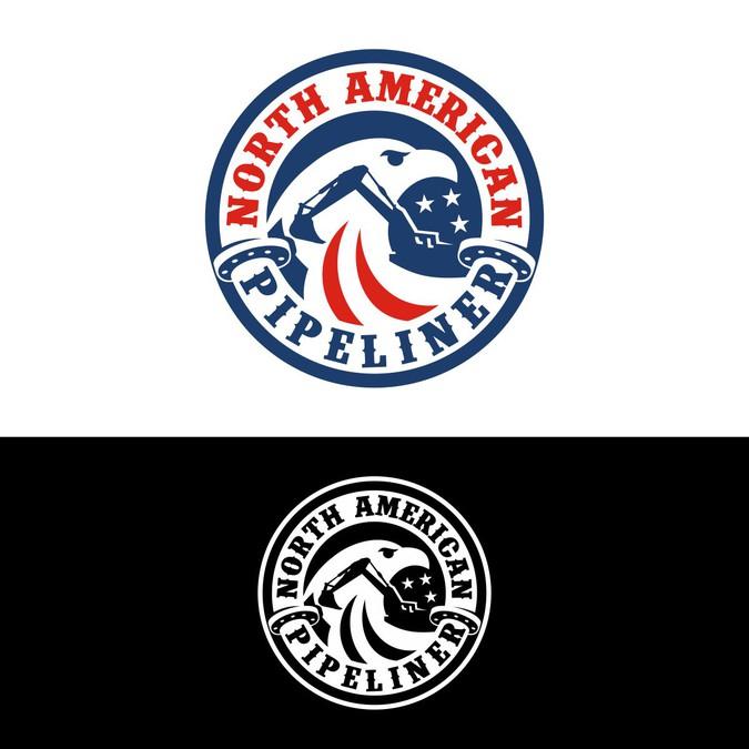 Gewinner-Design von Custom Logo Graphic