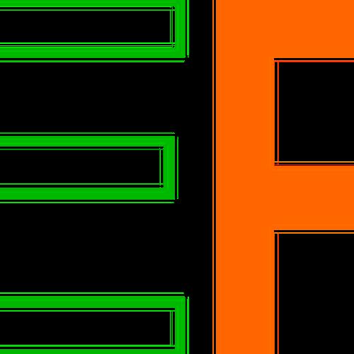 Diseño finalista de bud-e-man