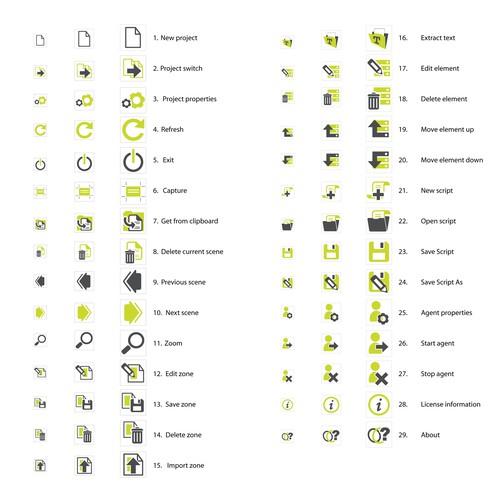 Diseño finalista de meschike