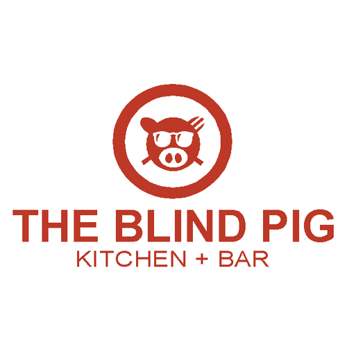 Kitchen Bar Logo: New Logo Wanted For The Blind Pig Kitchen + Bar