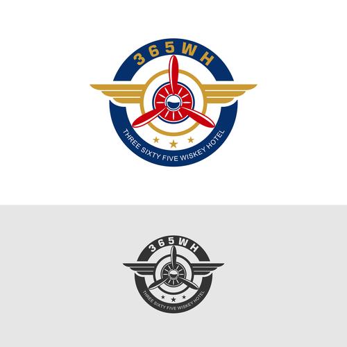 Runner-up design by topo92