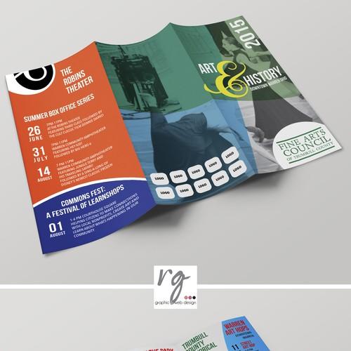 Meilleur design de ReclameGraphics
