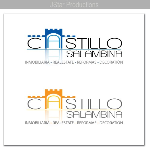 Design finalisti di JStar Production