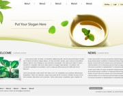 Web page design by DADIA