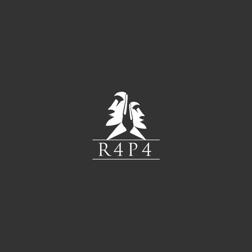 Runner-up design by pkapil