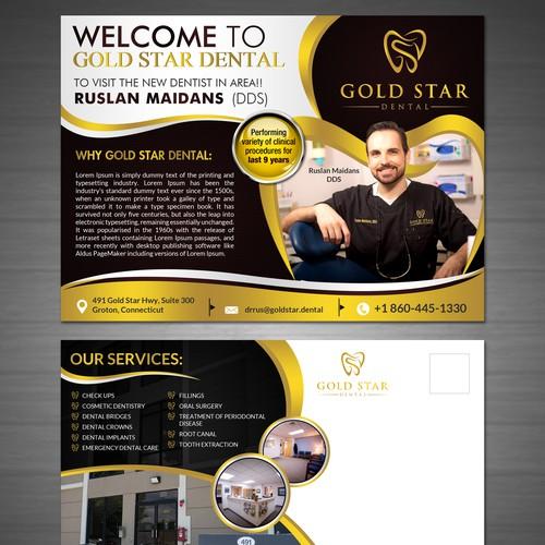 Runner-up design by VGaneshayan1
