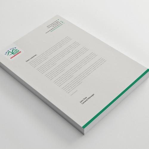 Diseño finalista de Advero
