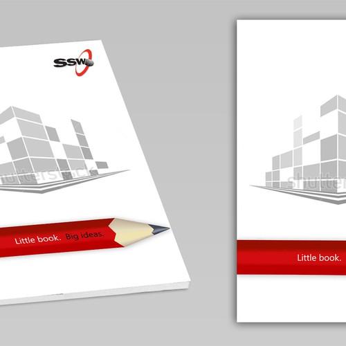 Runner-up design by trogled