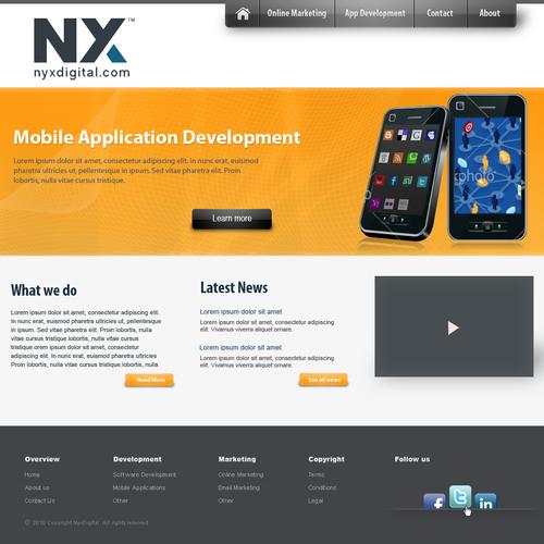 Zweitplatziertes Design von pixelR
