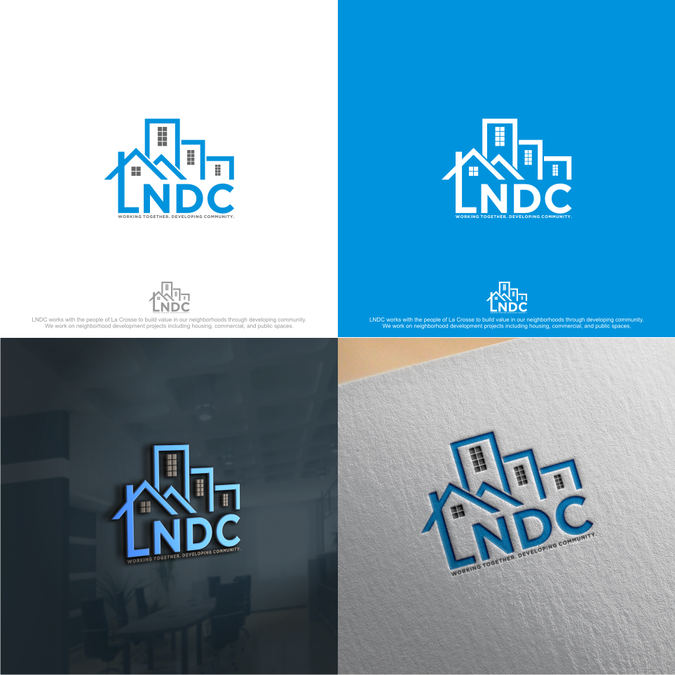 Winning design by Hydro™