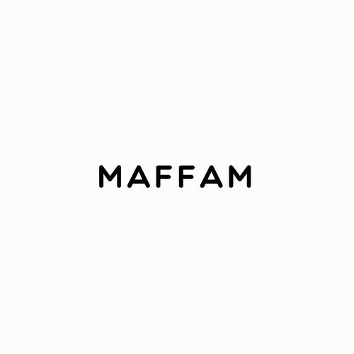 Maffam New Logo Logo Design Contest