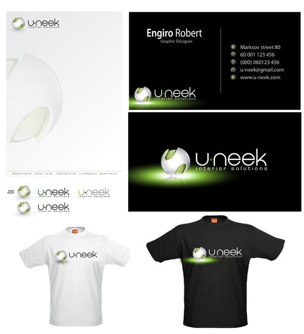 Gewinner-Design von Engiro