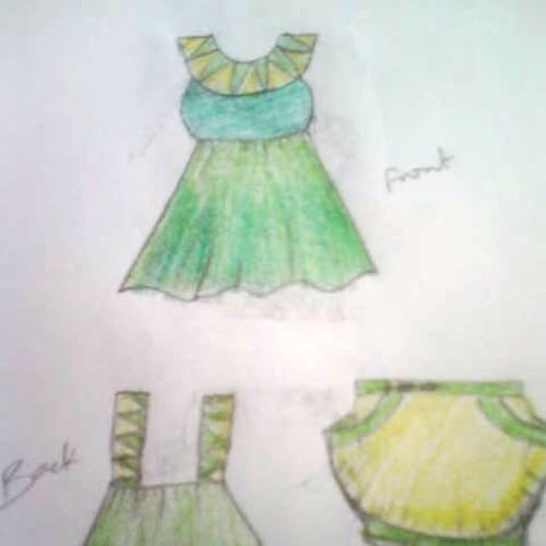Zweitplatziertes Design von avari