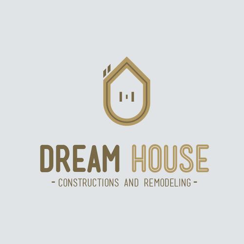 Create A Contemporary Logo For A Urban Home Builder