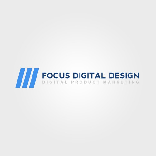 Digital product marketing company logo design contest for Top product design companies