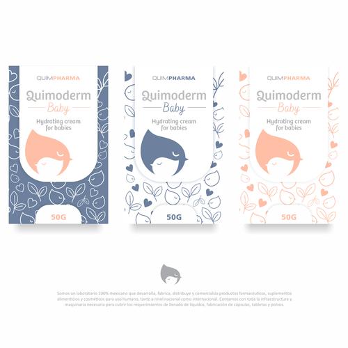 Design finalista por PetiteM
