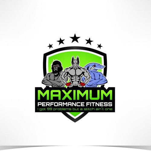 Diseño finalista de Pretorian (MMA)