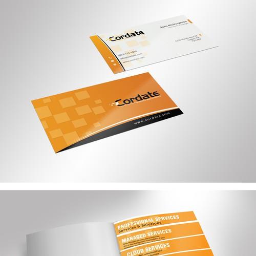 Design finalista por MK_graphics