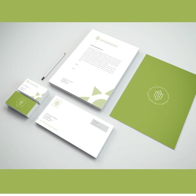 Design vincitore di Logofield.co