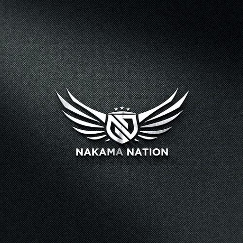Runner-up design by NUR ™