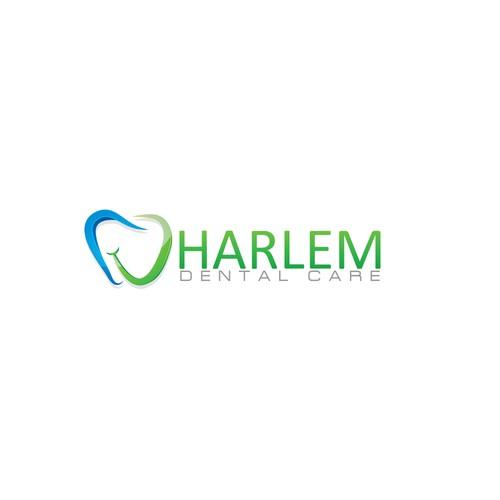 Runner-up design by hamés®