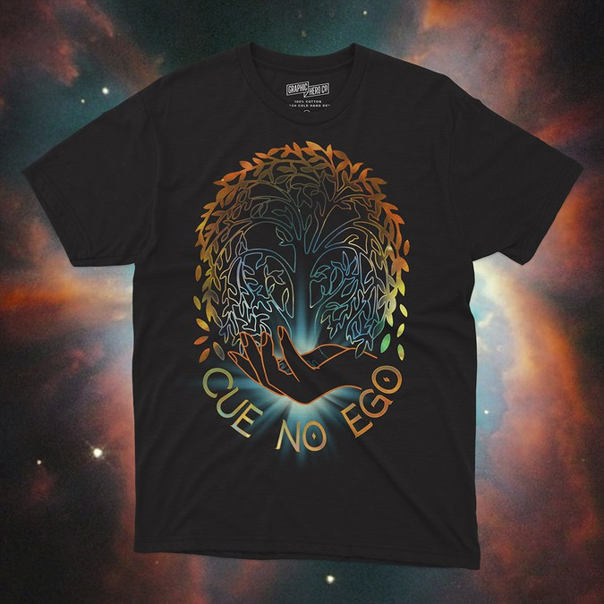 Diseño ganador de Astro Sheep Art