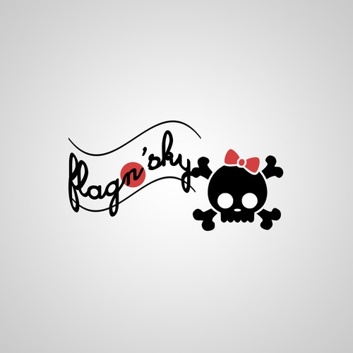 Runner-up design by tsugua