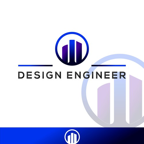 Runner-up design by MarthaC Designs