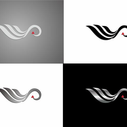 Runner-up design by imanez_