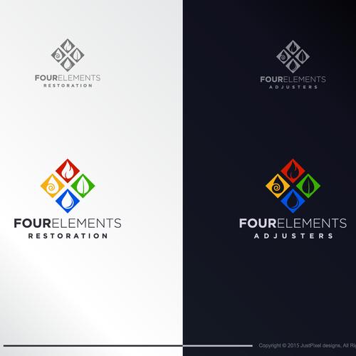 Design finalisti di Just Pixel