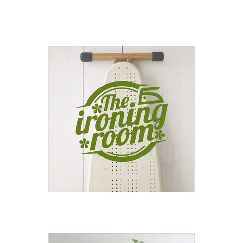 Runner-up design by BOONKIAT™