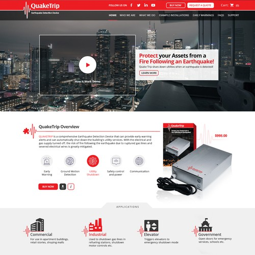 Runner-up design by Simplest™
