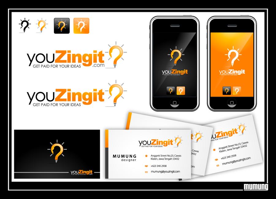 Winning design by Mumung