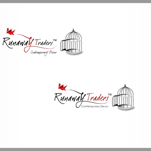 Runner-up design by SP Design