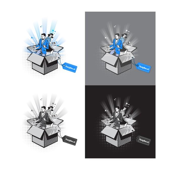 Winning design by ainatalita™